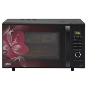 All In One Microwave Oven