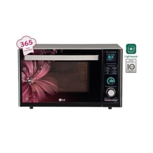 LG 32 litres All In One Microwave Oven, MJ3286BRUS