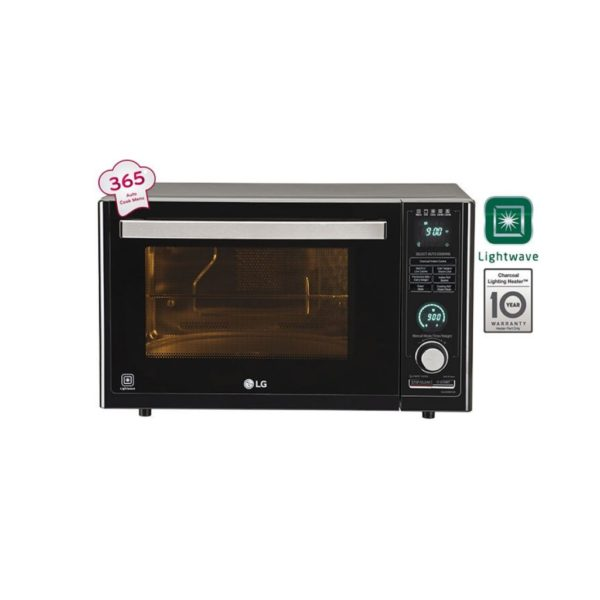 LG 32 litres All In One Microwave Oven, MJ3286BFUM