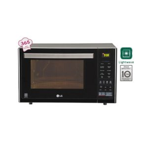 LG 32 litres All In One Microwave Oven, MJ3296BFT