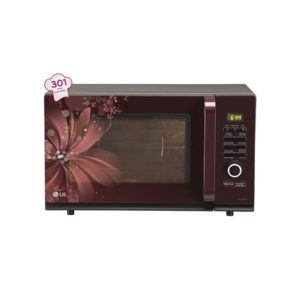 LG 32 litres All In One Microwave Oven, MC3286BRUM
