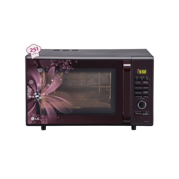 LG 28 litres All In One Microwave Oven, MC2886BRUM