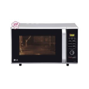 LG 28 litres All In One Microwave Oven