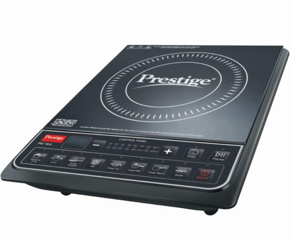 Prestige Induction Cooktop PIC 16.0+