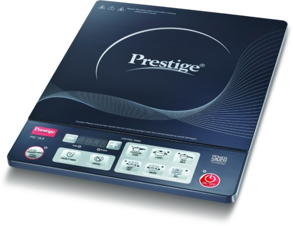 Prestige Induction cooktop PIC 19